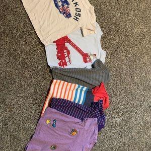 Toddler boys shorts